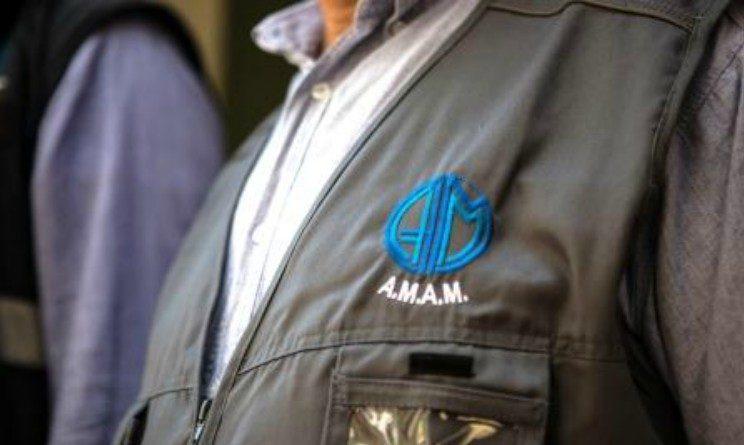 AMAM lavora con noi, 120 posti di lavoro