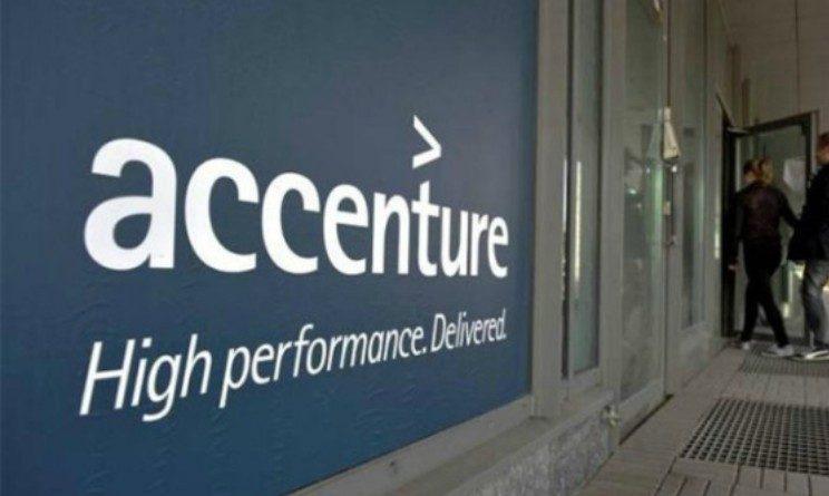 Accenture lavora con noi, 120 posizioni aperte