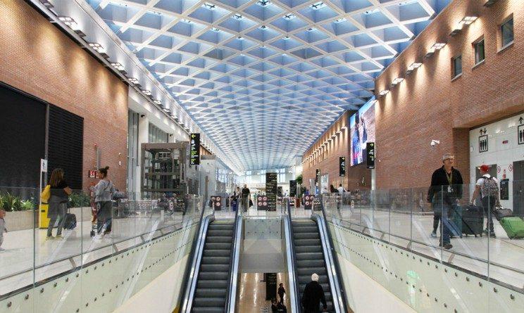 Aeroporto Marco Polo Venezia 2700 posti di lavoro