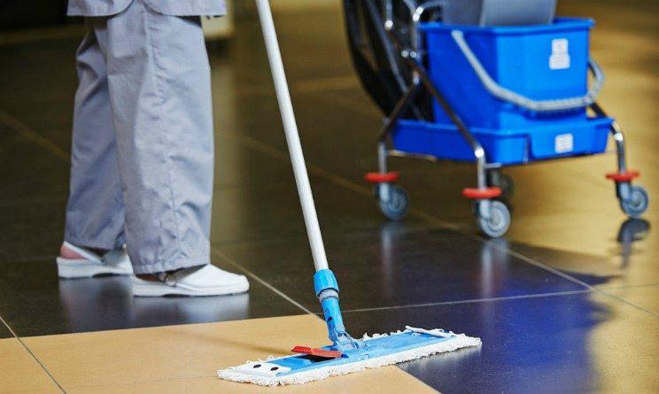 Articolo1 seleziona 60 addetti alle pulizie a tempo indeterminato in tutta Italia