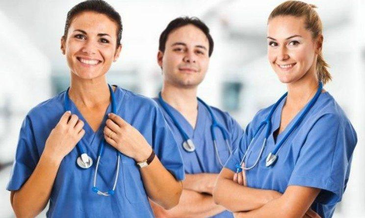 Bando EGAS 2018, 545 posti per infermieri a tempo indeterminato