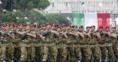 Concorso Esercito 2019, bando per 8000 volontari VFP1