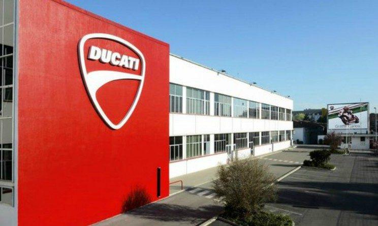 Ducati lavora con noi, posizioni aperte per tecnici e ingegneri
