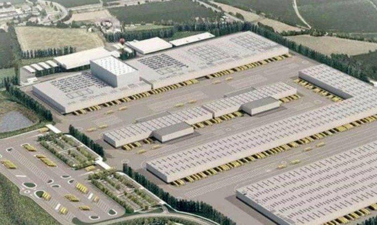 Esselunga Brescia, 900 posti di lavoro con nuovo polo logistico