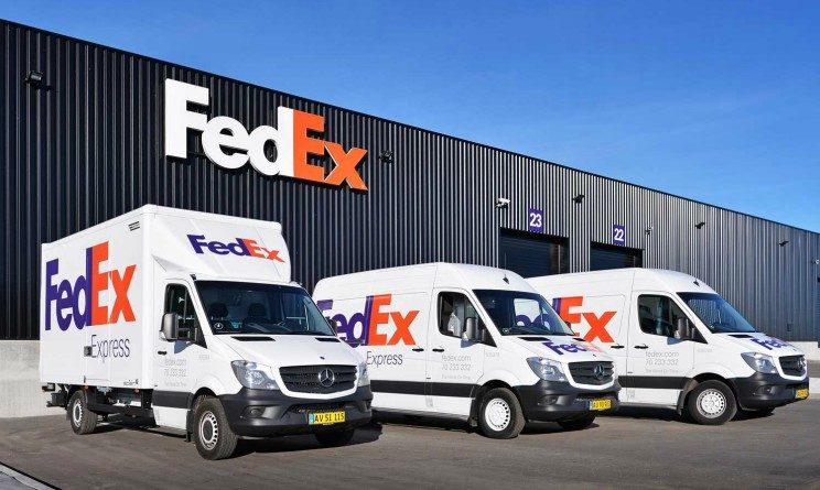 FedEx lavora con noi come candidarsi e inviare il CV