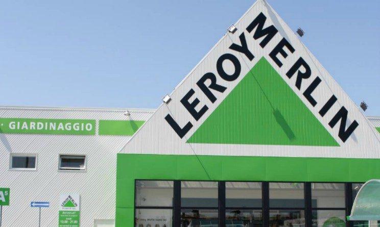Leroy Merlin Toscana, 700 assunzioni con il piano di sviluppo