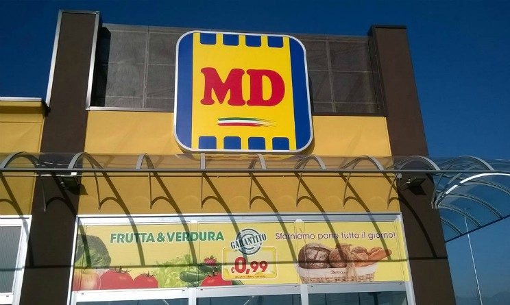 MD Market Fidene, 25 posti con nuovo supermercato