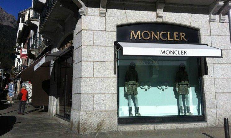 Moncler lavora con noi 40 posti per impiegati