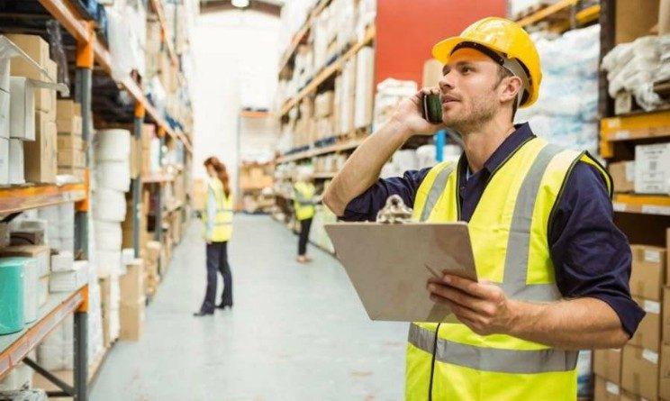 NETMI seleziona 6 magazzinieri addetti carico e scarico senza esperienza
