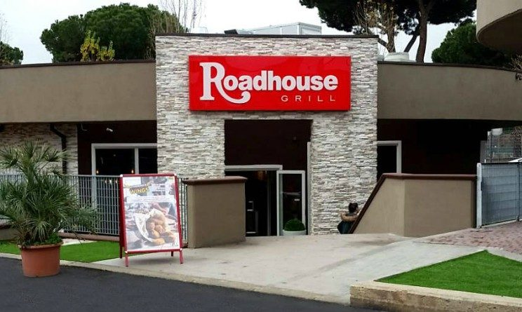 Roadhouse Grill Roma, 30 posti nel nuovo ristorante