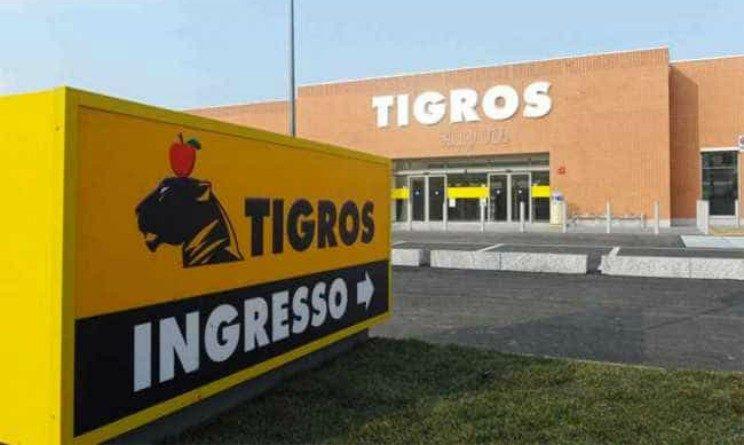 Tigros lavora con noi posizioni aperte per commessi e cassieri