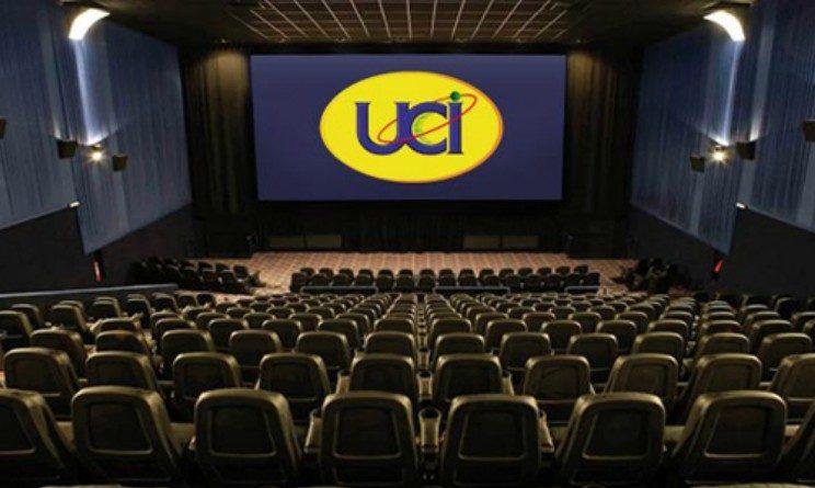 UCI Cinemas lavora con noi, posizioni aperte
