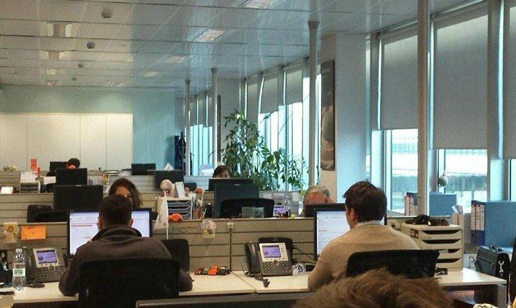 450 posti di lavoro con due nuove aziende nel Comune di Ro