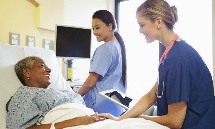 Bando Ospedale Mater Domini, 102 posti per OSS e 65 per infermieri