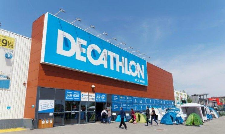 Decathlon Palermo, posizioni aperte, nuova apertura