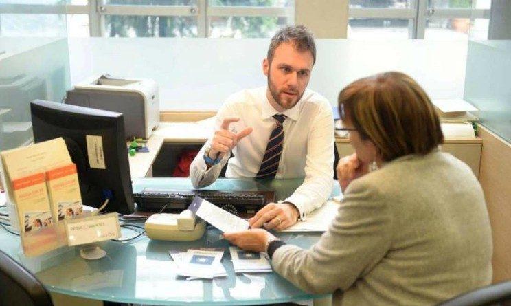 Guber Banca lavora con noi, posizioni aperte per impiegati