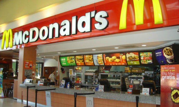 McDonald's Cinisello Balsamo, 40 posizioni aperte per addetti alla ristorazione