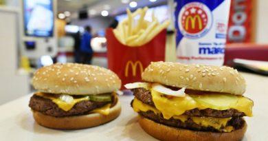 McDonald's Milano, 30 posti per addetti alla ristorazione, nuova apertura