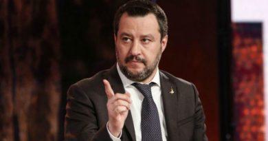 Pensioni, arriva Quota100net, il sito lanciato da Matteo Salvini