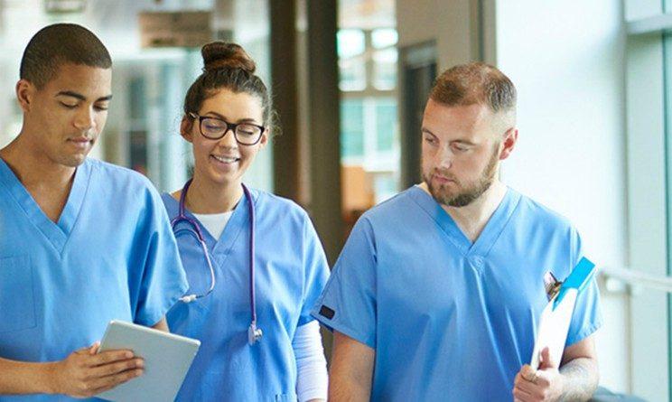 Regione Campania, 7600 posti di lavoro nel settore sanitario