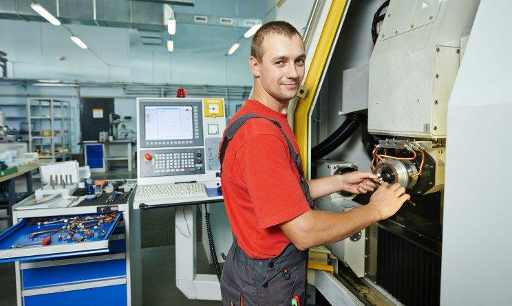 Scarlino Energia lavora con noi, 21 posti per operai