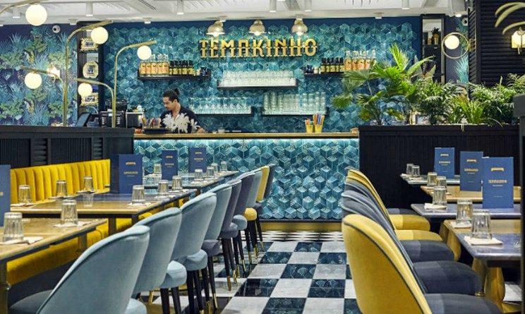 Temakinho lavora con noi, posizioni aperte per camerieri e sushiman
