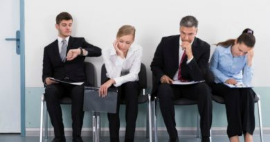 6 consigli per avere successo durante il colloquio di lavoro