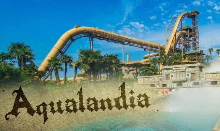 Aqualandia lavora con noi, 220 posizioni aperte
