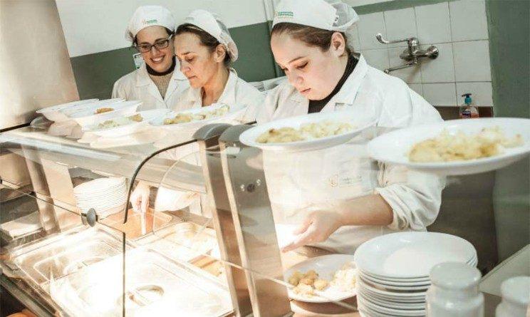 Bando ASP per 3 addetti alla mensa e cucina a tempo indeterminato