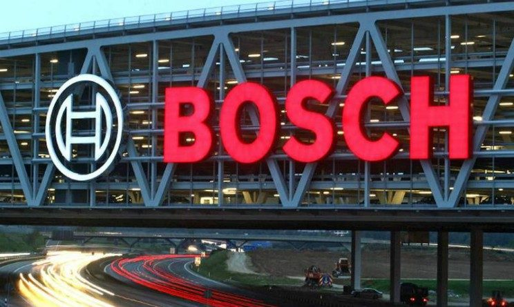 Bosch lavora con noi, 100 posizioni aperte in sei regioni italiane