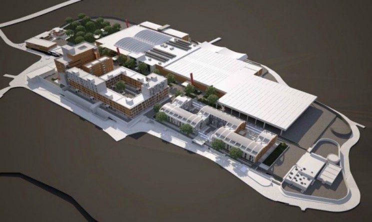 Centro Commerciale La Birreria, 250 posti di lavoro