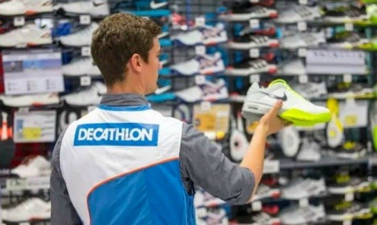 Decathlon assume 450 commessi e cassieri in Svizzera con nuove aperture