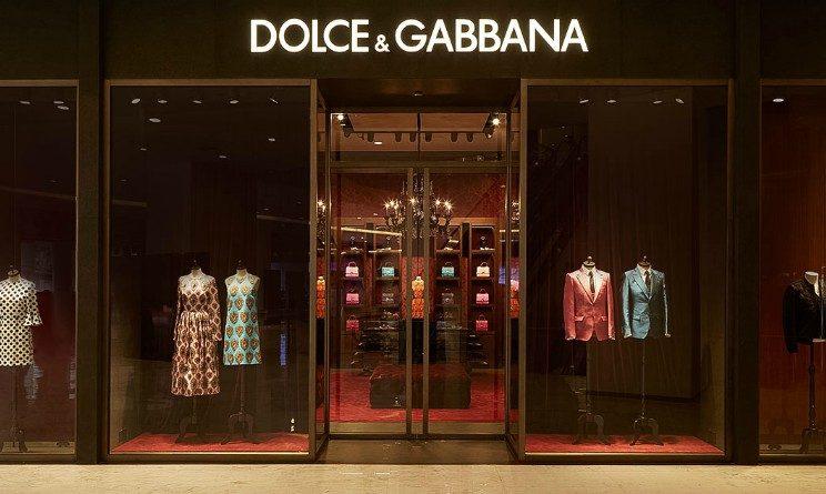 Dolce e Gabbana lavora con noi, posizioni aperte per vari profili