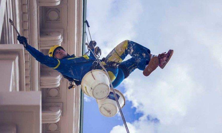 EdiliziAcrobatica lavora con noi, posizioni aperte per muratori