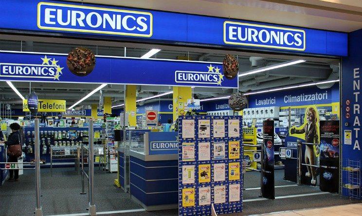 Euronics assumera 400 candidati nel 2019 con le nuove aperture