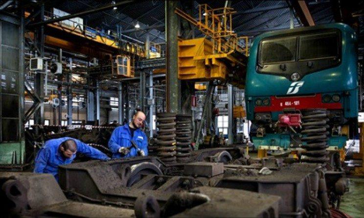 Ferrovie dello Stato assume tecnici polifunzionali