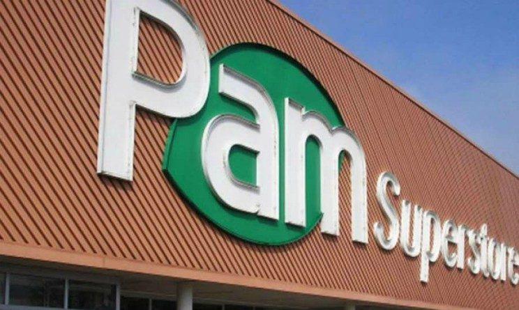 Gruppo Pam lavora con noi, 40 posizioni aperte