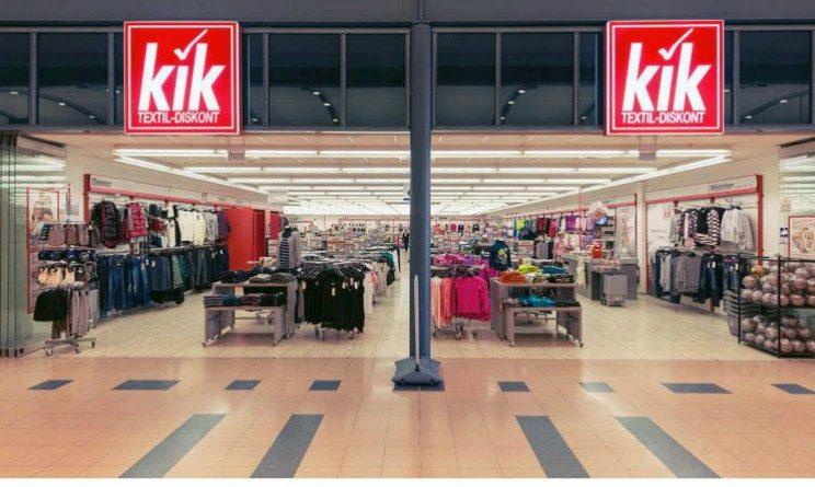 KiK lavora con noi, posizioni aperte per commessi senza esperienza