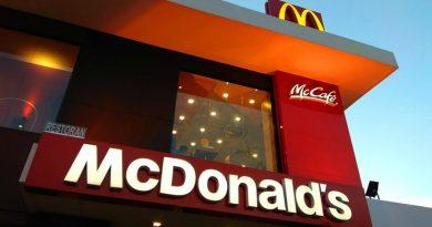 McDonald's lavora con noi, 80 posizioni aperte