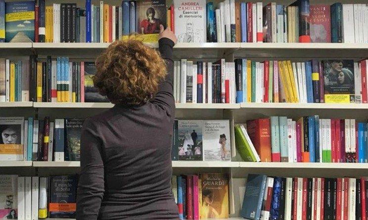Mondadori lavora con noi, posizioni aperte per commessi