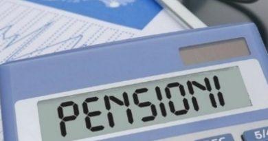 Pensioni, Quota 100, non tutte le domande verranno accolte