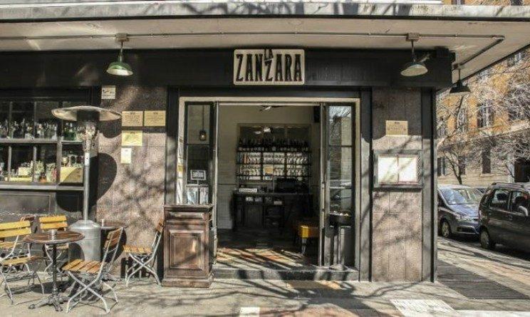 Ristorante La Zanzara lavora con noi, 60 posizioni aperte