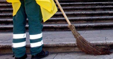 Umana assume 16 operatori ecologici senza esperienza