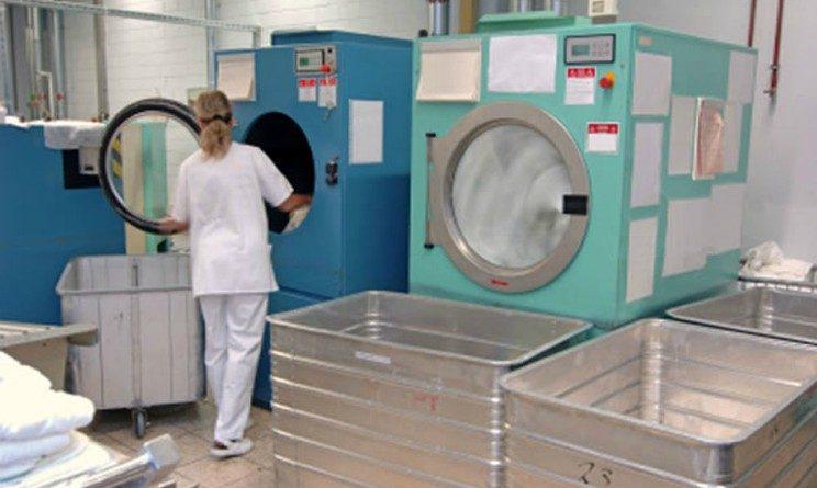 Work on time seleziona 10 addetti alla lavanderia industriale