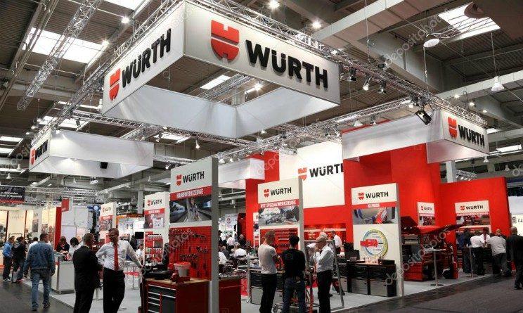 Wurth assume 300 commessi, venditori e impiegati con nuovo piano investimenti