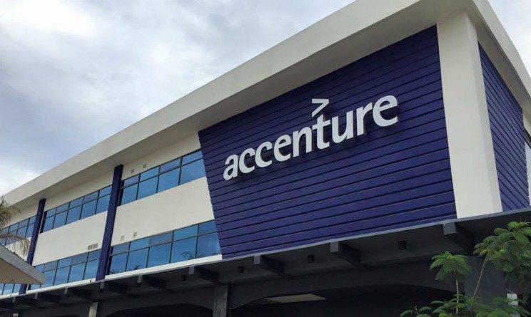 Accenture assumera 3900 impiegati nel 2019