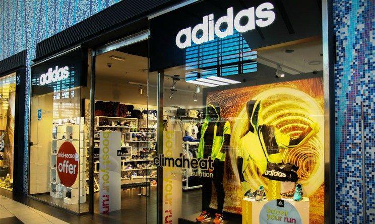 Adidas lavora con noi, 100 posizioni aperte, nuova sede