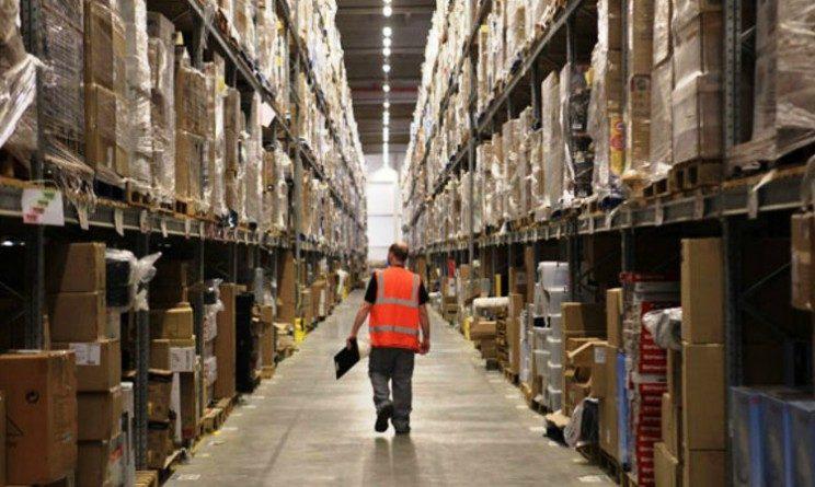 Amazon assume 1200 magazzinieri con il nuovo stabilimento a Torrazza Piemonte
