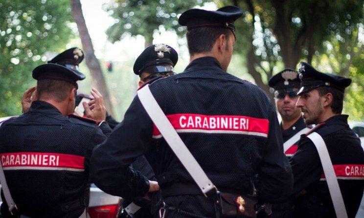 Bando Carabinieri 2019, 3700 posti per allievi VFP1 e VFP4