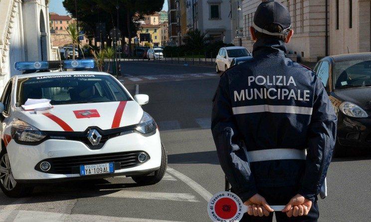 Bando Polizia Municipale, posti per agenti a tempo indeterminato
